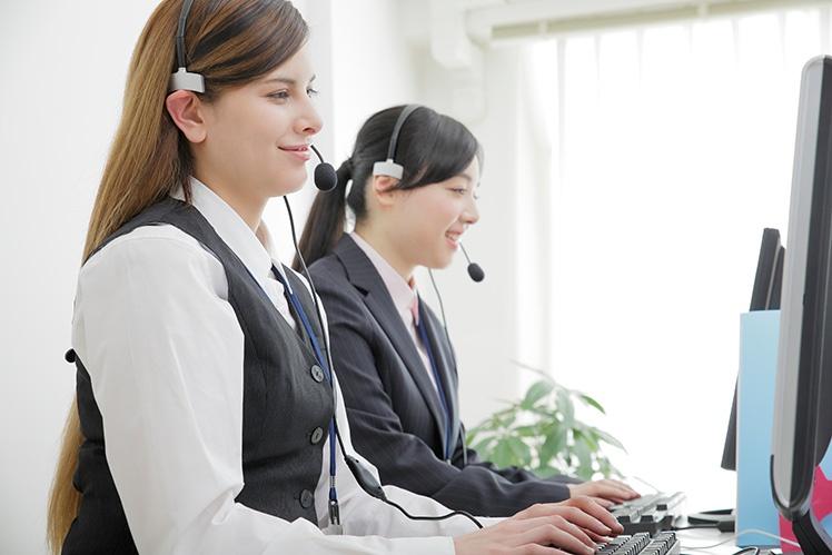 サービスマネージャーの配置