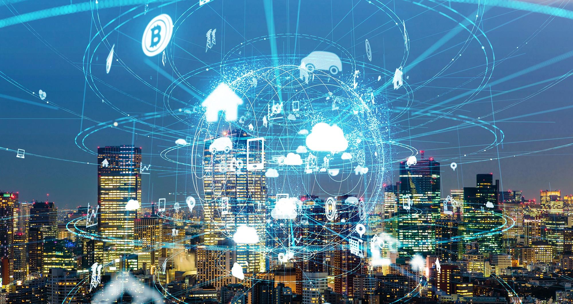 インターネット接続サービス INTERNET CONNECTION