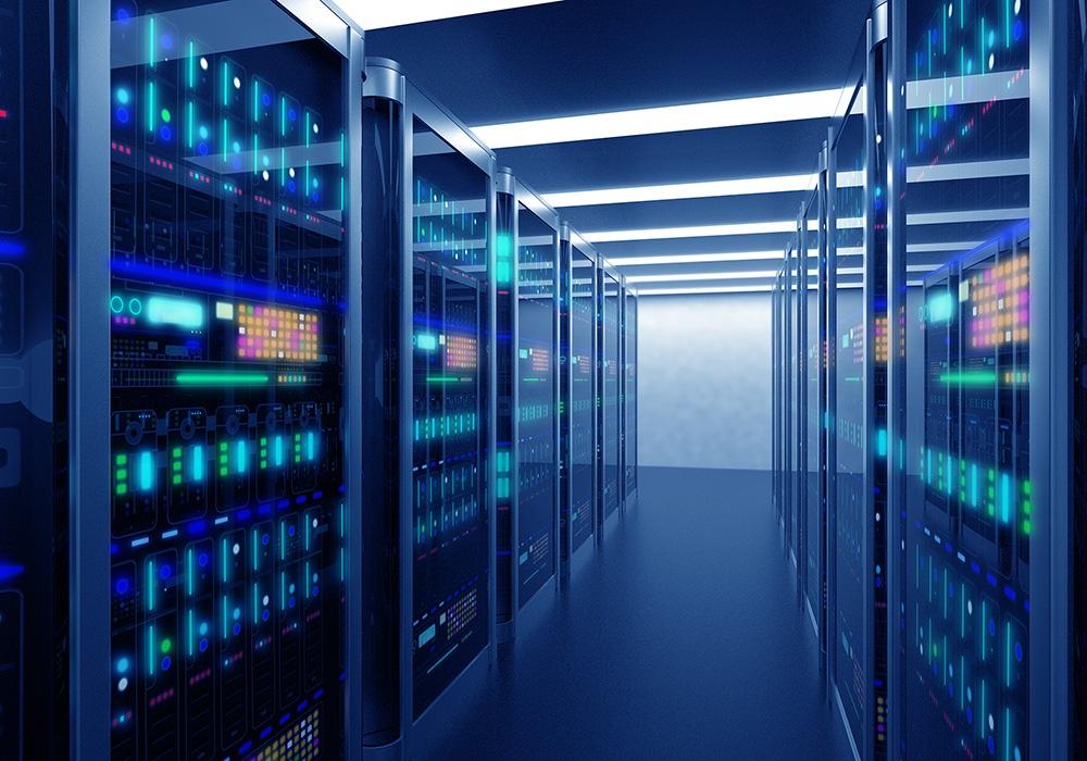 ネットワーク~アプリケーションまでトータルにご提供