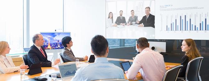 グローバル幹部会議