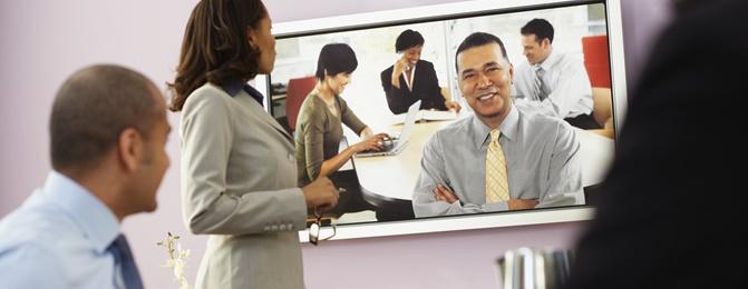 担当者間の日常会議