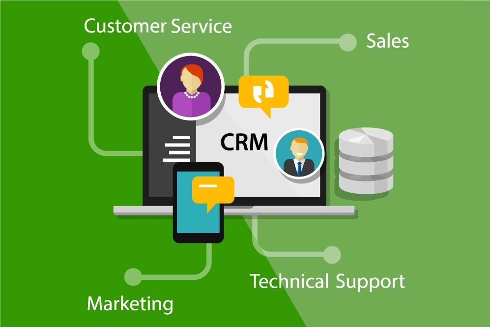 CRMの意味とは?コールセンターに導入するメリットを解説