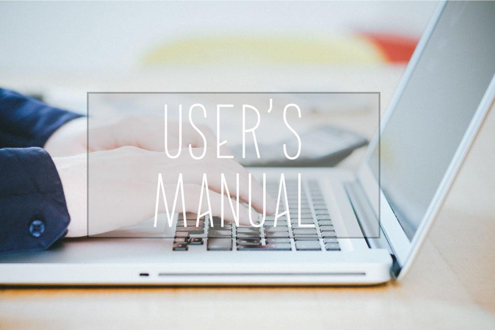 マニュアルの作り方~運営の手順|作成前の準備・作るときのポイントも解説