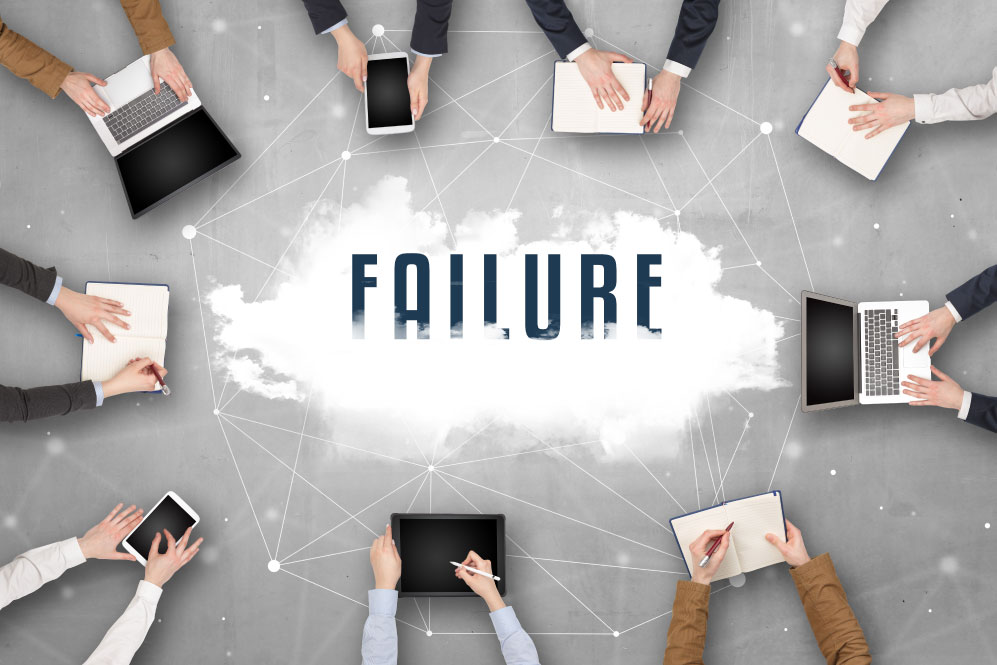 Web会議システム導入時によくある失敗事例3選をそれぞれ解説